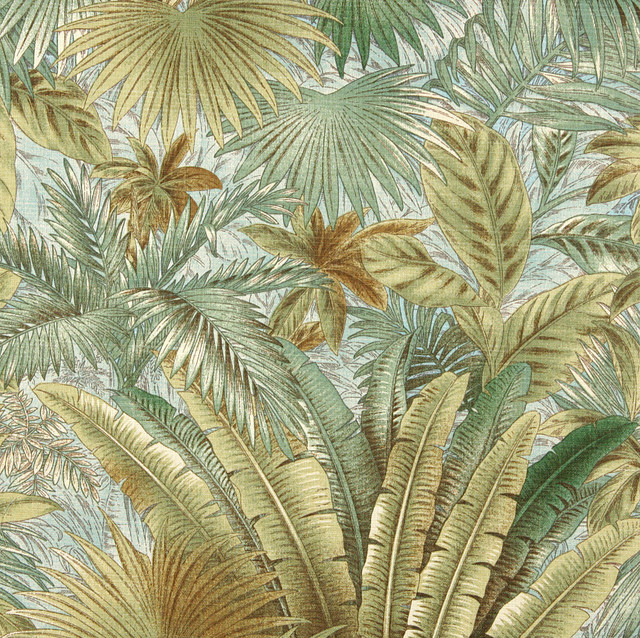 E349 Outdoor Fabric - Tropical - Outdoor Fabric - minneapolis - by ...