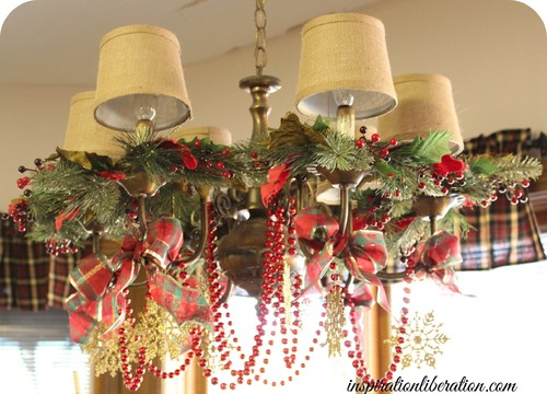 Jingle bells christmas decoration for kitchen for A decoration none