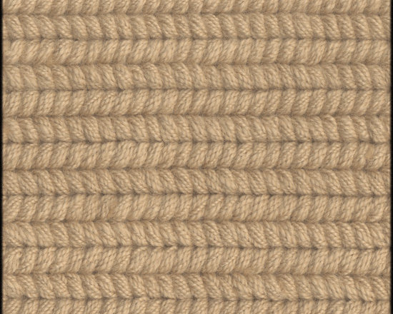 Natural Fiber Rugs & Carpets - Kapuas Fawn - Made of 100% semi-worsted wool.  Rugs in any size up to 20' wide. Rugs are self bound / edged. Purchase at Hemphill's Rugs & Carpets Orange County, California.  www.RugsAndCarpets.com