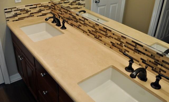 Tustin Bathrooms traditional-bathroom