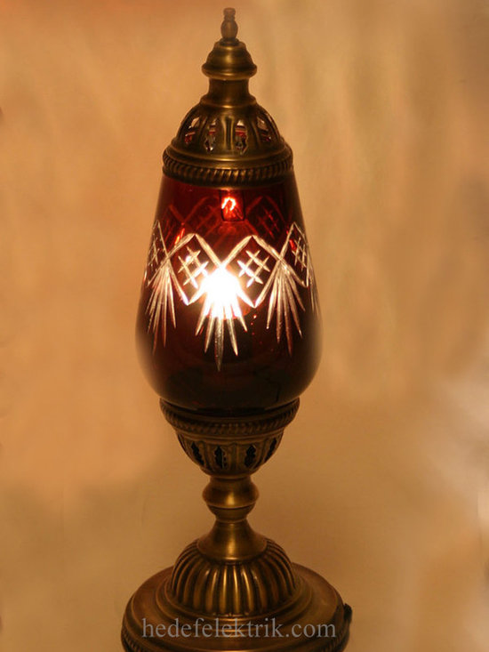 Turkish Style - Ottoman Lighting - *Code: HD-97207_47
