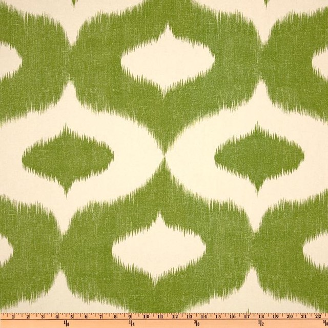 Duralee Dalesford Green eclectic-upholstery-fabric