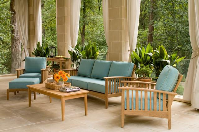 Winnetka traditional-outdoor-sofas