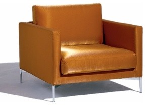 Knoll | Divina Lounge Chair modern-armchairs-and-accent-chairs