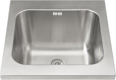 NUMERÄR Sink bowl modern-kitchen-sinks