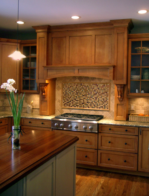 Earthy kitchen traditional other metro by millennium for Earthy kitchen ideas