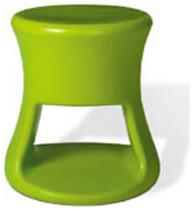 Offi   Tiki Stool modern-footstools-and-ottomans