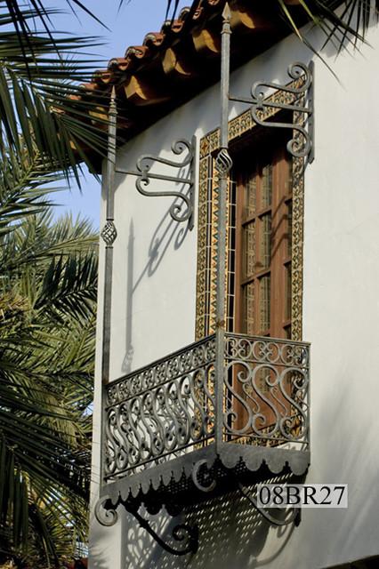 Railing & Balcony Photos