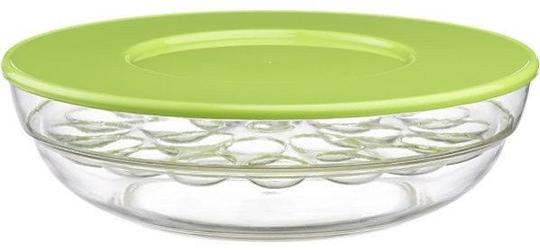 """""""On-Ice"""" Deviled Egg Server - Modern - Serving Dishes And Platters - by Crate&Barrel"""