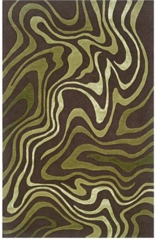 Sphinx by Oriental Weavers 84121 Utopia Ripple Area Rug contemporary-rugs