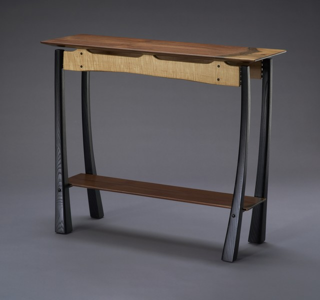 Custom Furniture - Tables eclectic-side-tables-and-end-tables
