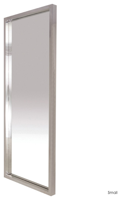 glam floor mirror narrow small contemporary floor