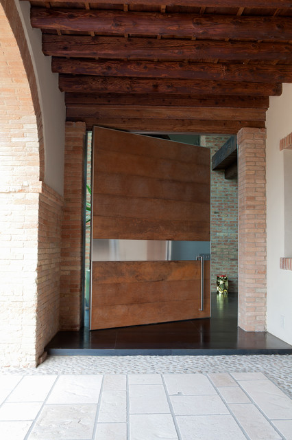Charmant ... Oversized Synua Front Door Modern Front Doors Other For Oversized  Exterior Doors ...