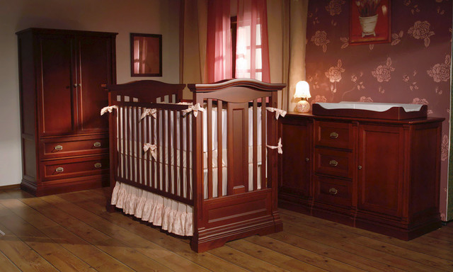IMPERIO Collection traditional-cribs