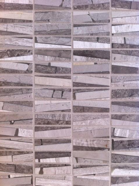 Oregon Series ~ Silver Falls eclectic-tile