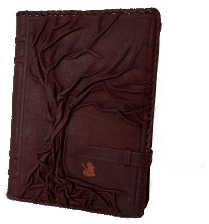 Tree of Life Vintage Natural Handmade Leather / Journal / Diary / Notebook / Dai  books