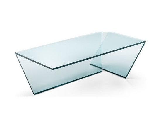 Tonelli - Tonelli   Ti Low Table - Design by Elizabetta Gonzo and Alesandro Vicari, 2012.