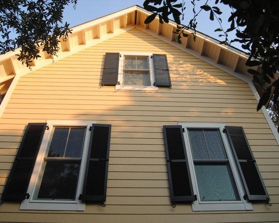 Residences in DeBordieu Colony, Georgetown, SC -