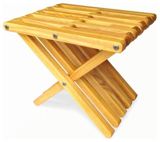 GloDea Stool X30 - Honey contemporary-bar-stools-and-counter-stools