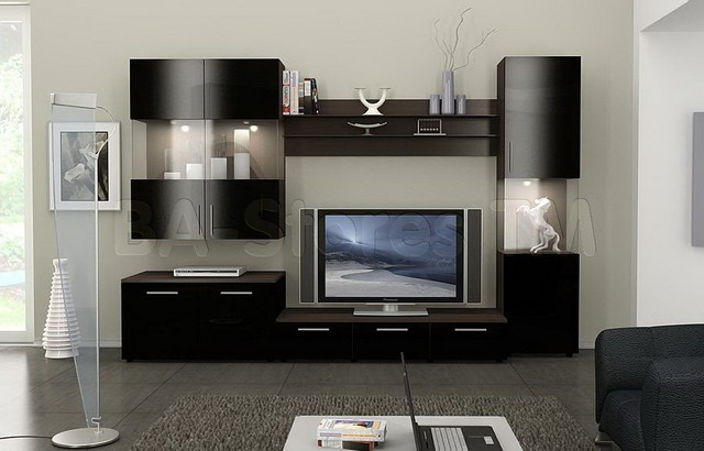 Figaro Modern Wall Unit Composition-2 - Ace Decore - modern ...