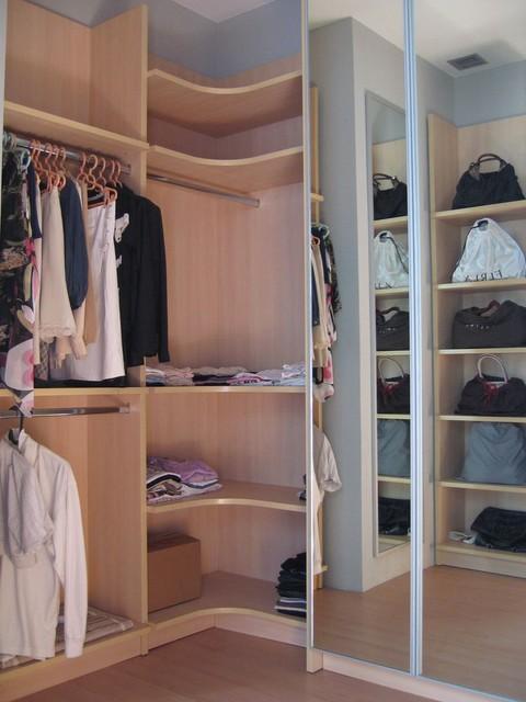 Praga Wardrobe System