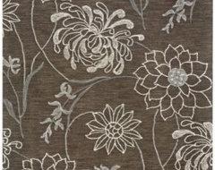 Sphinx by Oriental Weavers 85401 Lotus Area Rug contemporary-rugs