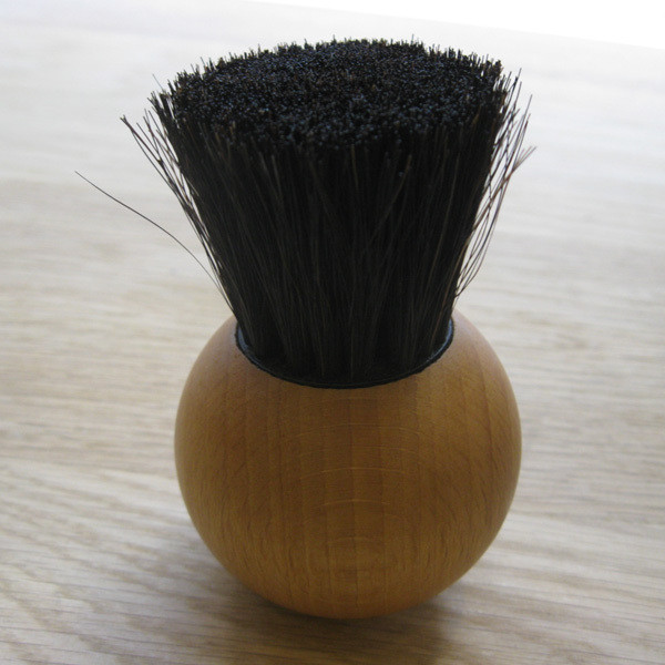 Horsehair Desk Brush traditional desk accessories