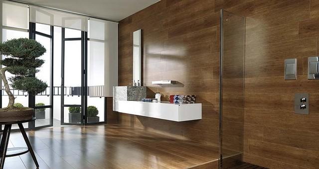 Roble Casnona wall tiles contemporary-tile