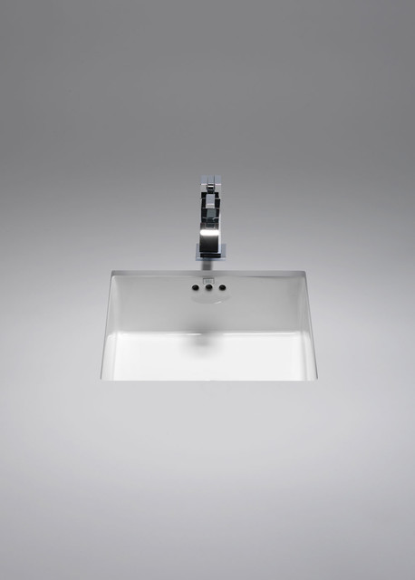 box ceramic undermount basin modern bathroom sinks