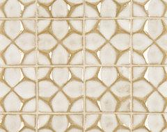 Nottingham Ceramic Art Tile - Ann Sacks Tile & Stone tile