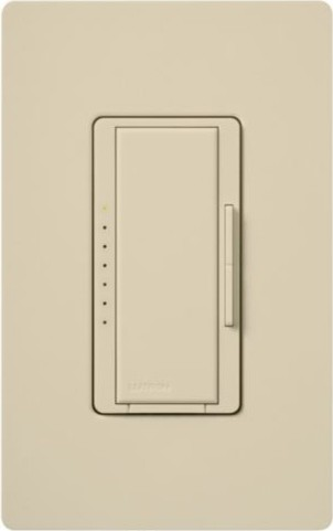 Maestro Low Voltage Electronic Light Dimmer by Lutron - Modern ...