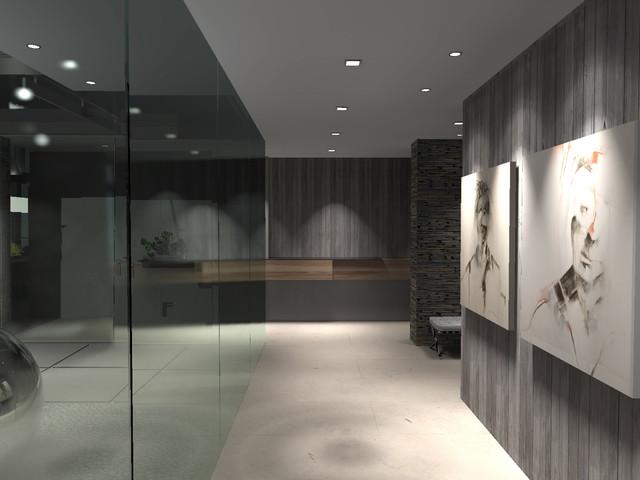 Gallery modern-rendering
