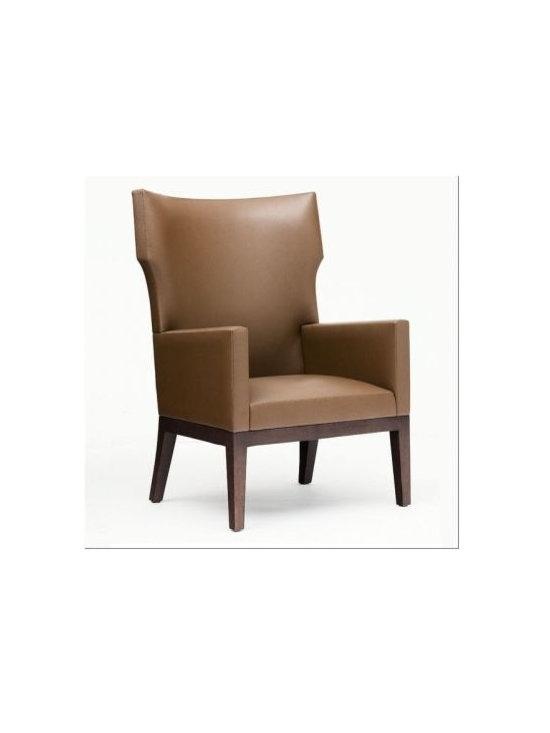 Christian Liaigre - Barbuda Arm Chair