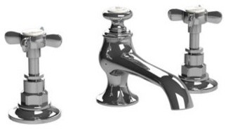 Lefroy Brooks Connaught Faucet