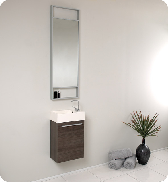 Image Result For Wall Hung Vanities For Small Bathrooms