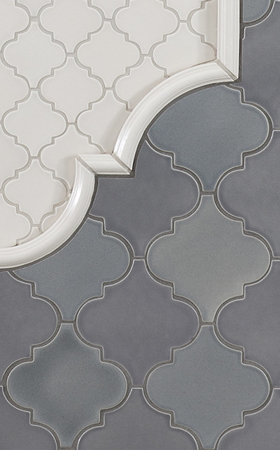 New Releases contemporary-tile