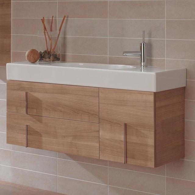 Duo Modern Bathroom Vanities And Sink Consoles Sydney By Taste Living
