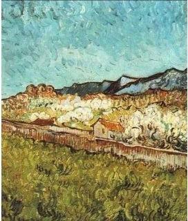 Van Gogh Paintings traditional-artwork