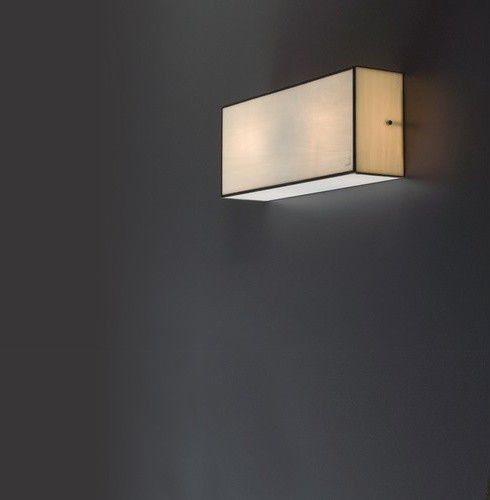 All Modern Wall Sconces : Apliques Two Light Wall Sconce - Modern - Wall Sconces - by AllModern