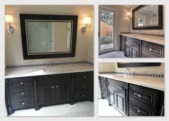 Vintage Vanity bathroom-vanities-and-sink-consoles