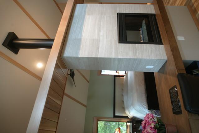 Home #20: John P. Kalmon Architect contemporary
