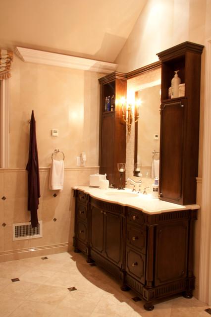 Bathroom Vanity traditional-bathroom