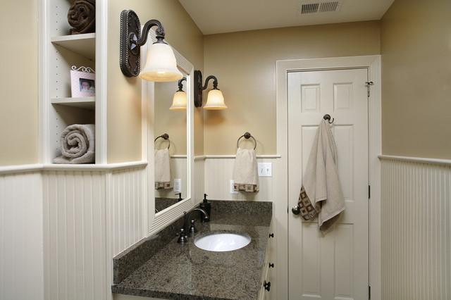 Bathrooms bathroom