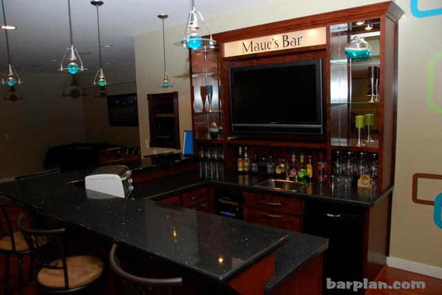 easy home bar plans home bar samples traditional basement