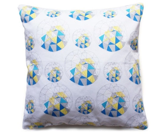 Crysto Cushion -