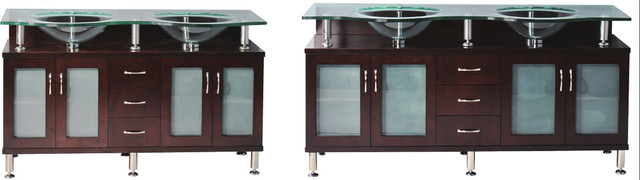 Modern Bathroom Vanities modern-bathroom-vanities-and-sink-consoles