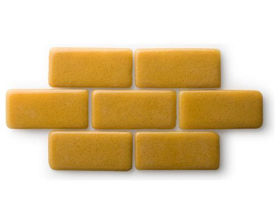 Marigold - Fireclay Tile