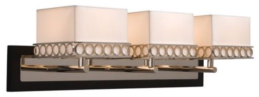 Astoria Square Wall Sconce modern-wall-lighting