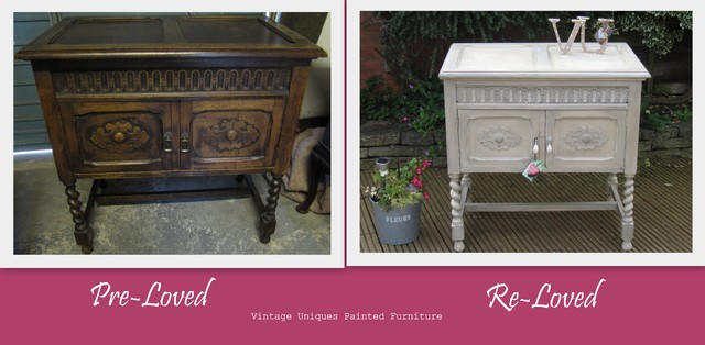 Furniture Makeovers traditional-furniture