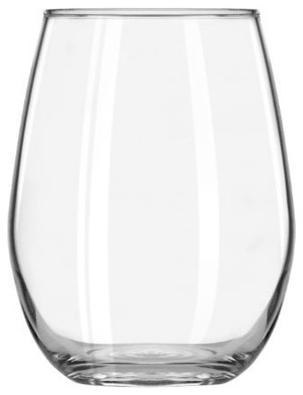 11-3/4oz. Wine Tester Stemless (12) modern-cups-and-glassware